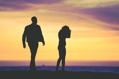 Dein Ehepartner hat sich verändert - wie soll es weitergehen?