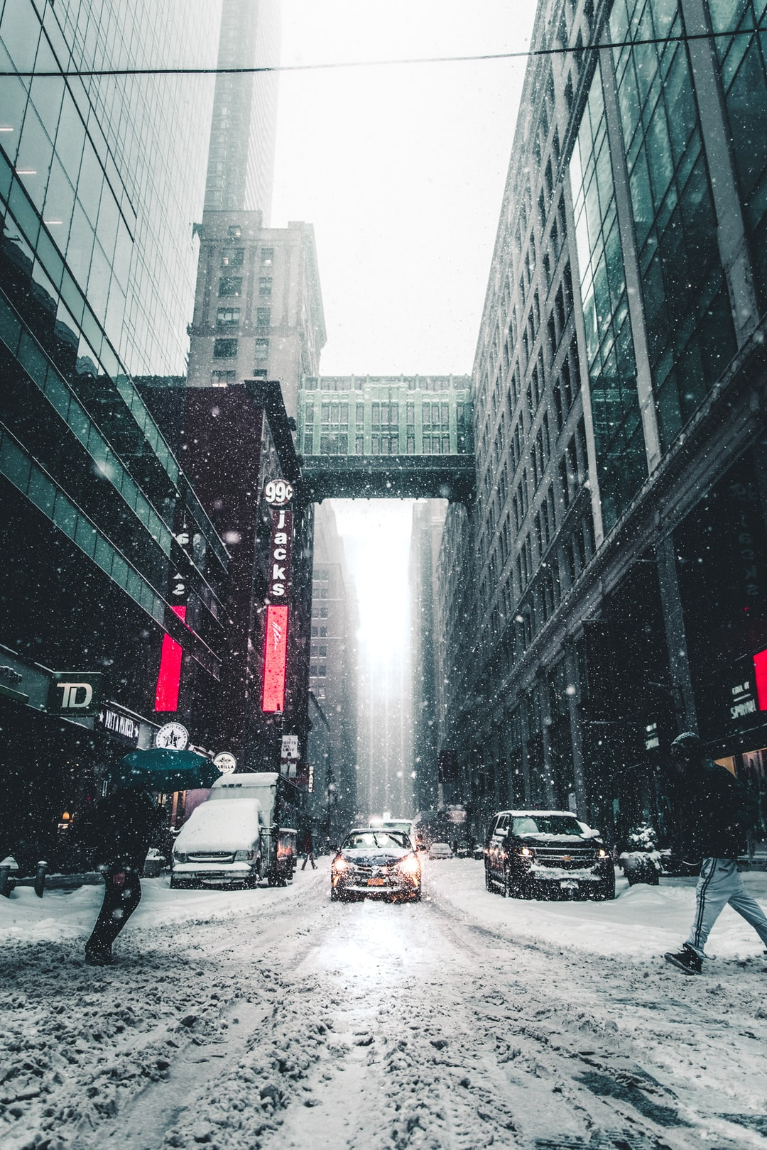 New York City Winter Pictures Download Free Images On Unsplash