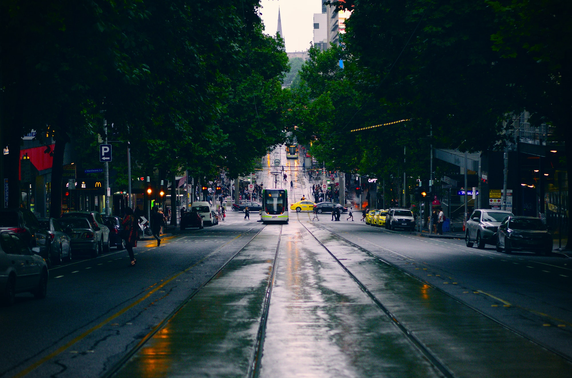 Car Share in Melbourne: A User's Guide