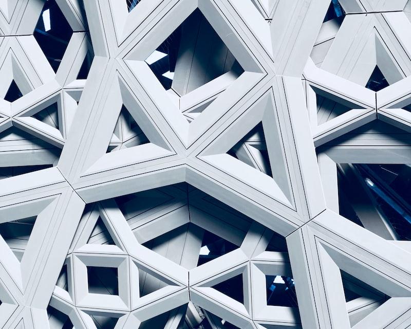 Abu Dhabi Louvre Museum by Alvaro Pinot