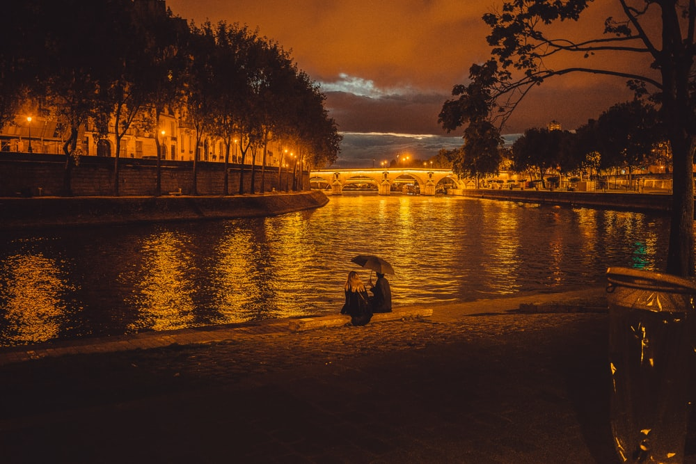 Paris Seine Pictures Download Free Images On Unsplash