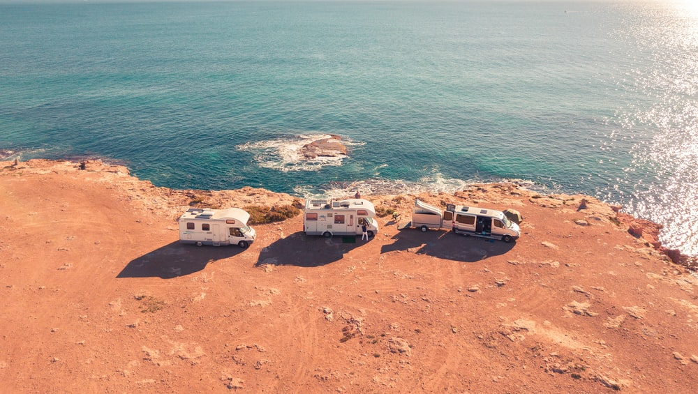 What is Boondocking?