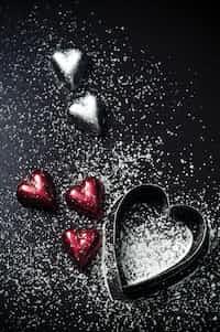 Valentine love stories