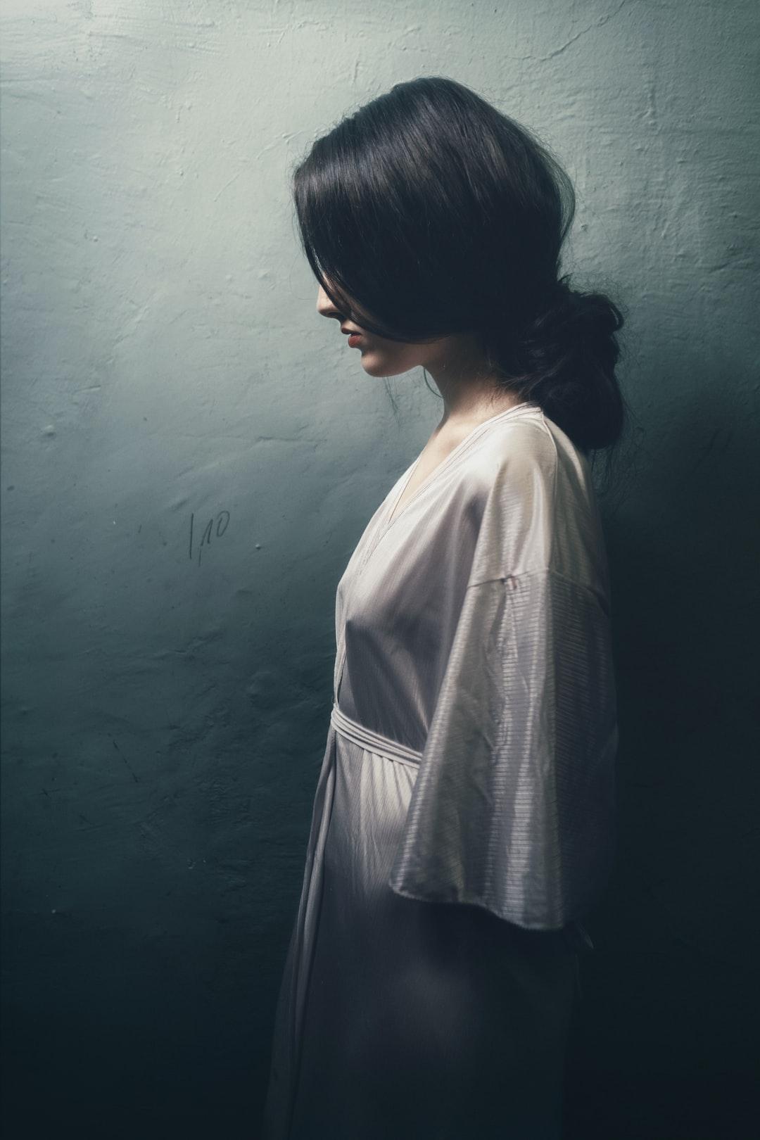 model: Vanessa Kirilova
