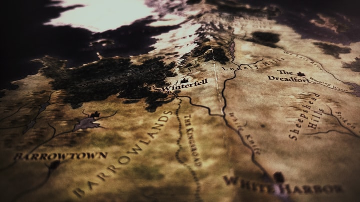 Lessons I Learned from Game of Thrones