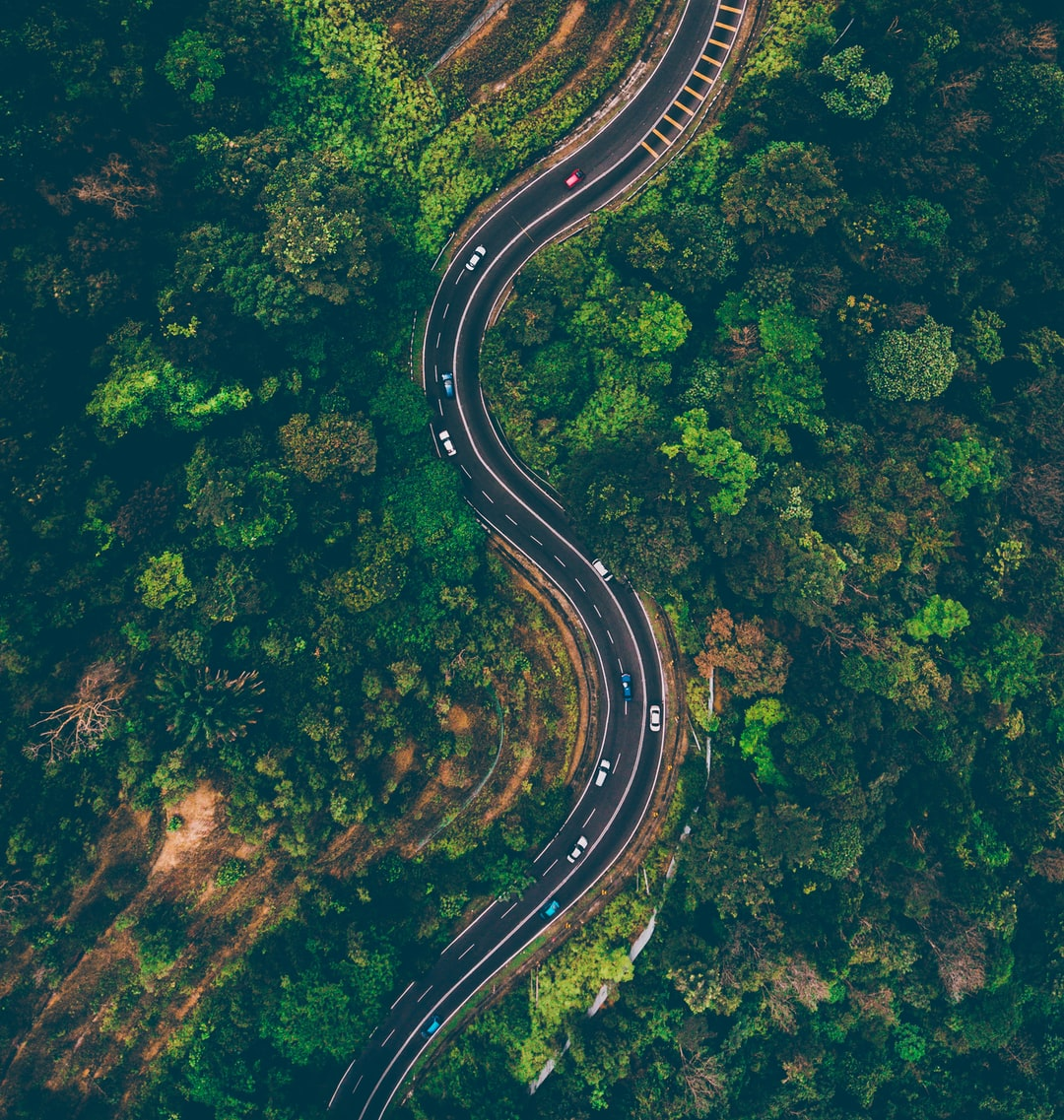 To travel to my hometown this is the way. When i was small i love this road cause it's more nature , curvy, and dangerous too. Now i grew up and to own a drone can see the beauty of the road. I look at the road from aerial view why not, I create a alphabet composition  photography. My first image was The X highway drone shot.