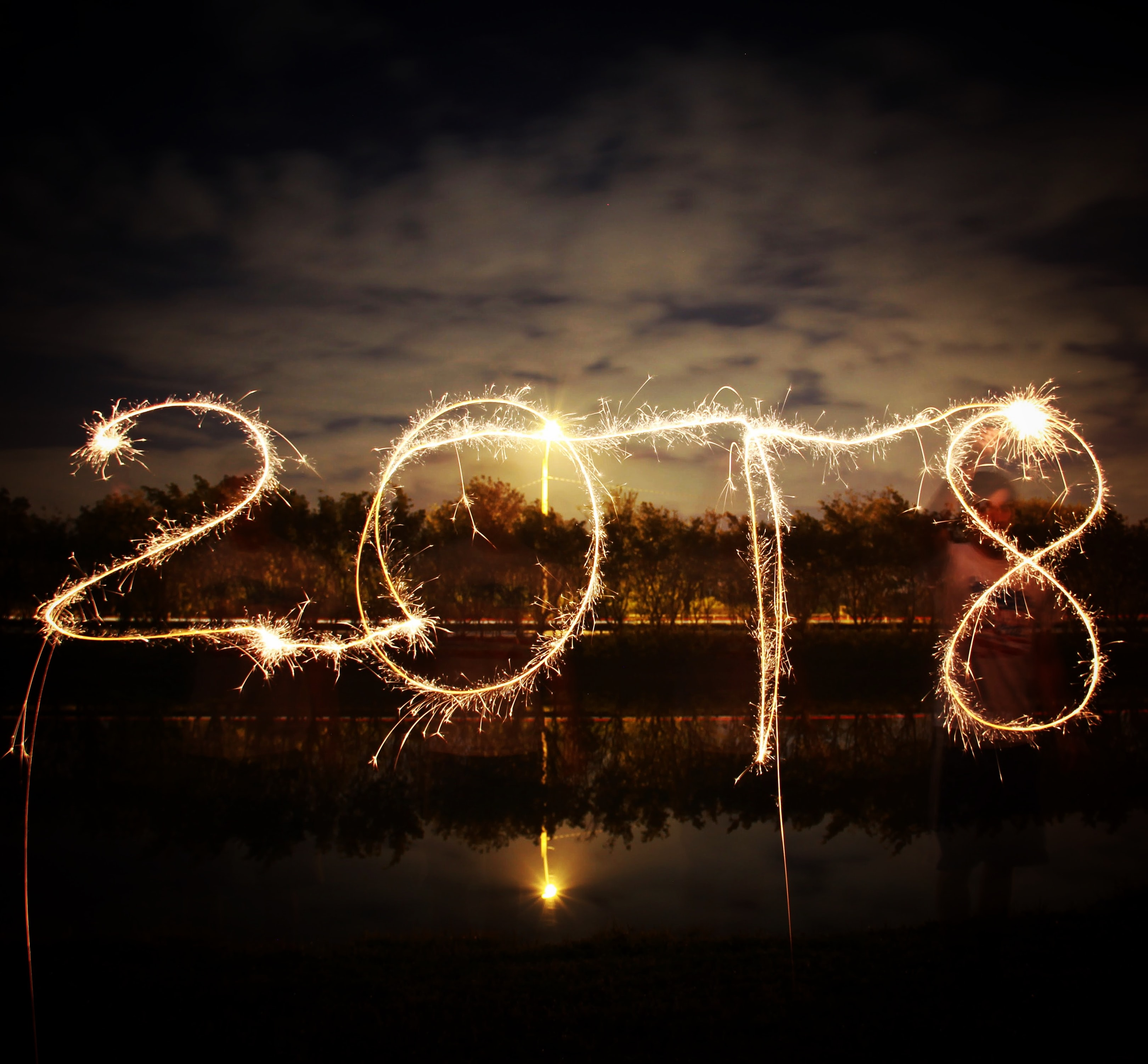 A look at 2018