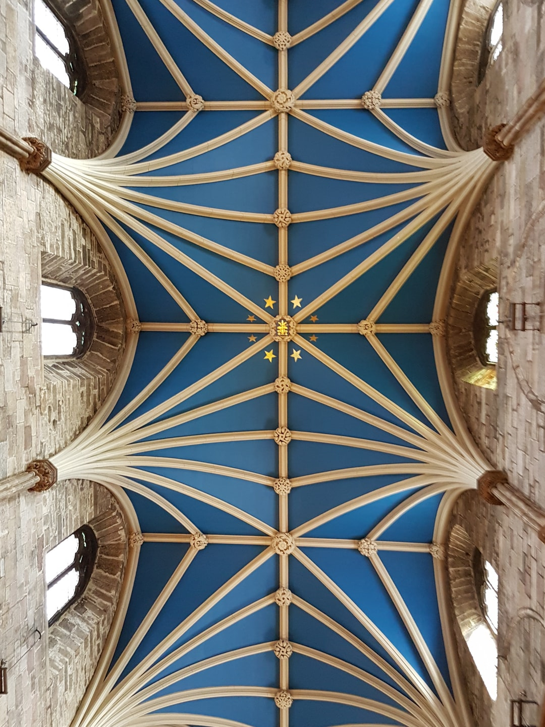 Ceiling of Edinburgh