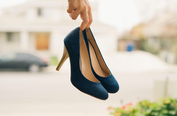 How to take Care of your High Heels?