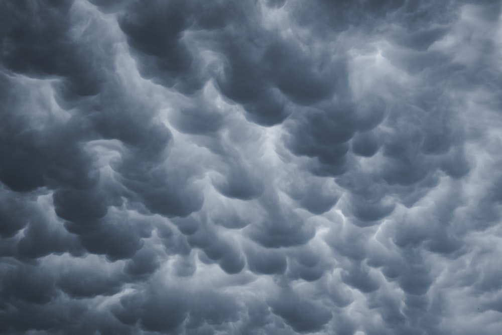 photo of cloudy sky