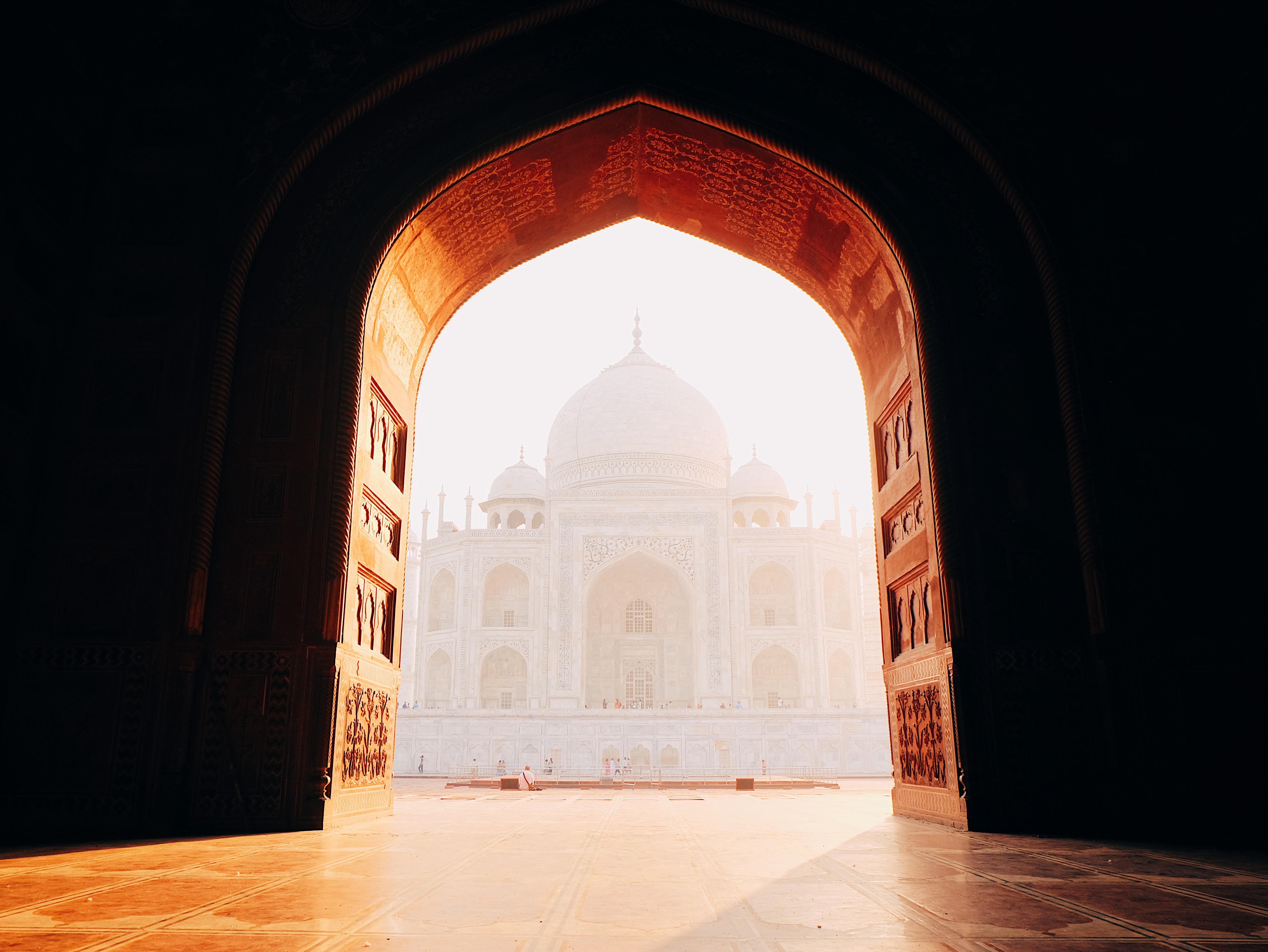 India's Golden Triangle in Five Days