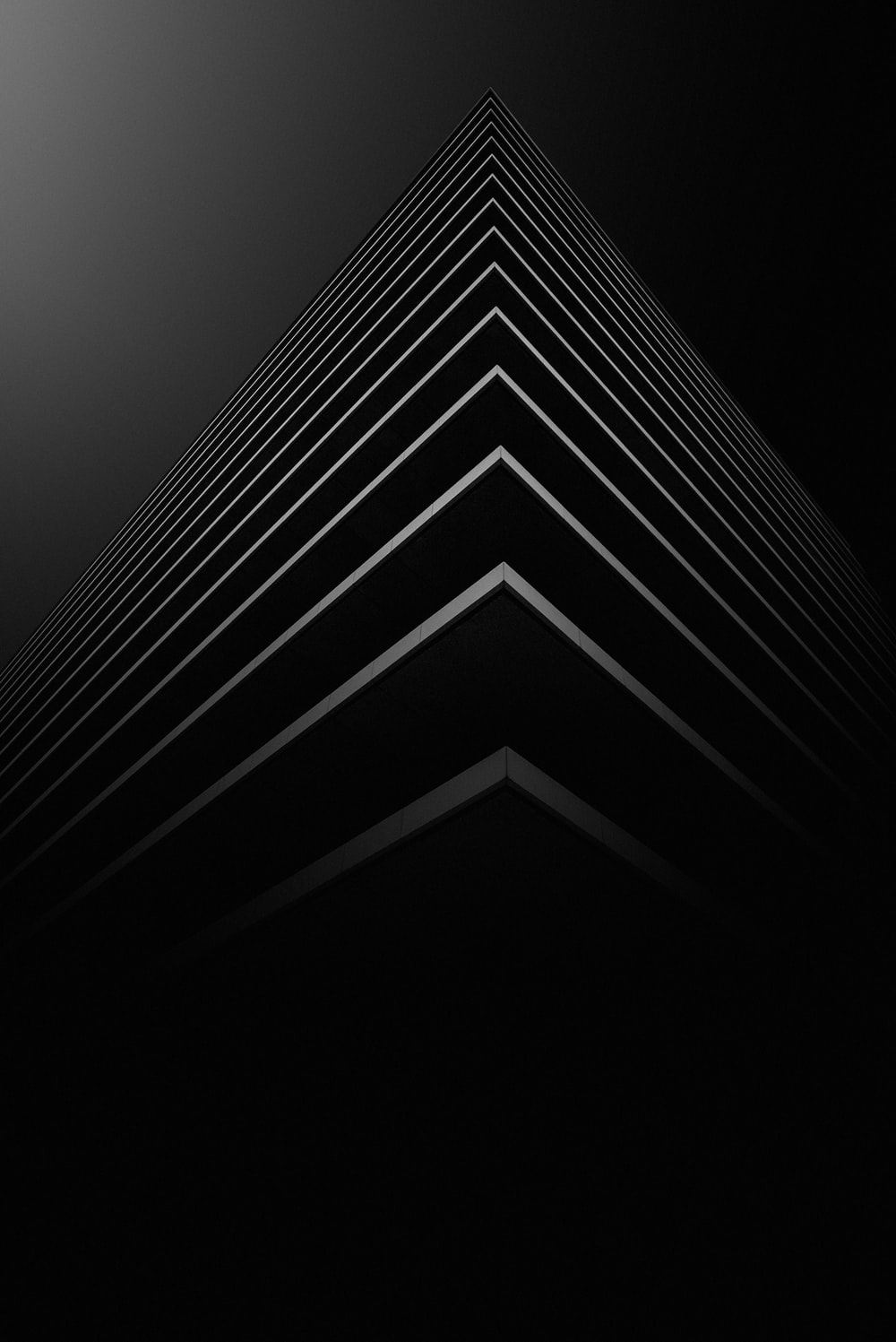 Black And White Abstract Pictures Download Free Images On Unsplash