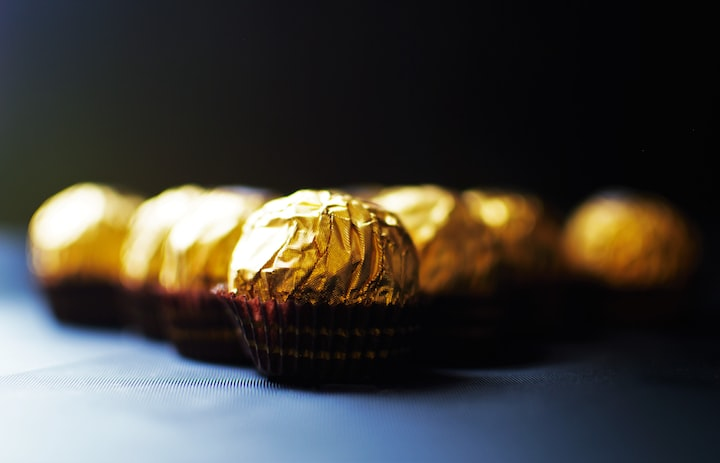 How To Properly Eat A Fererro Rocher Gourmet Candy