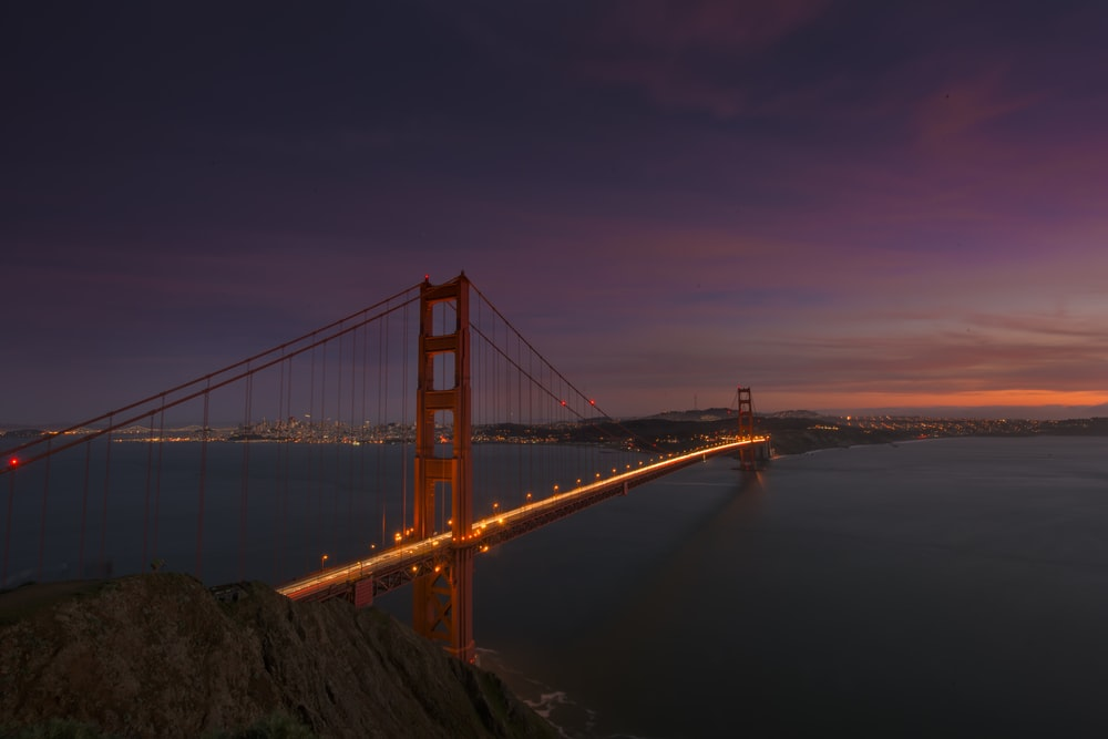 Golden Gate, California