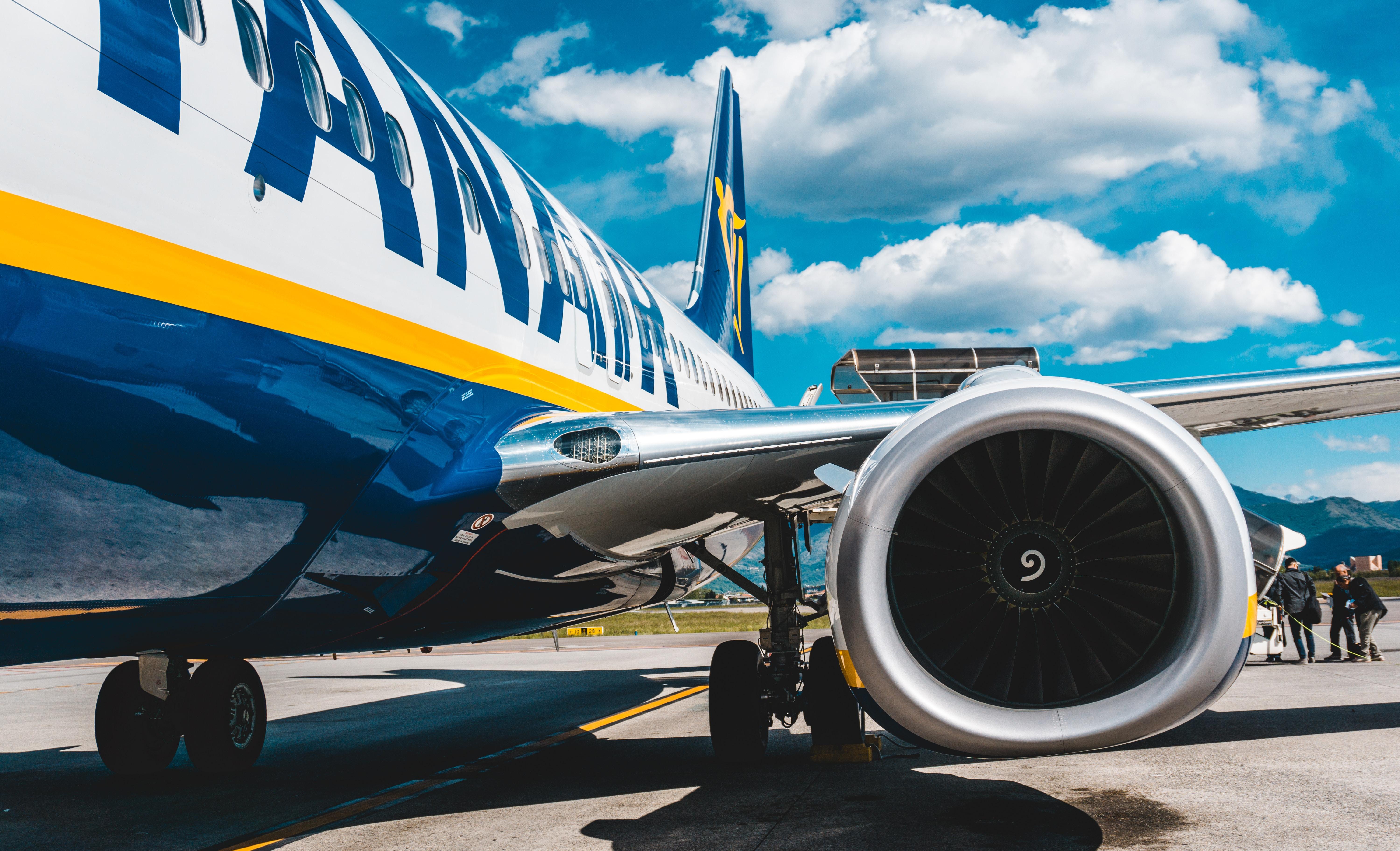Ryanair in der Ukraine: Flüge sind auch in 4 weiteren ukrainischen Städten geplant