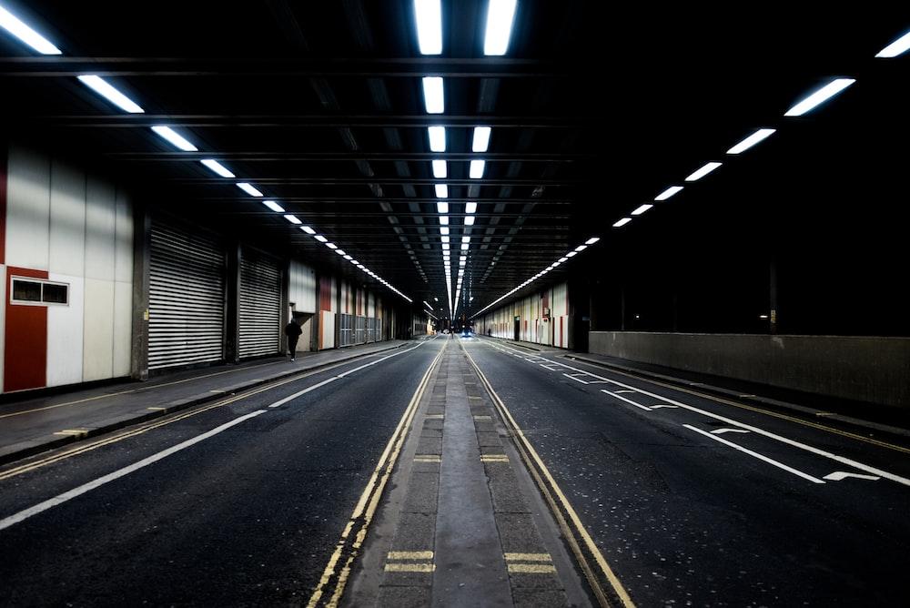 subway road