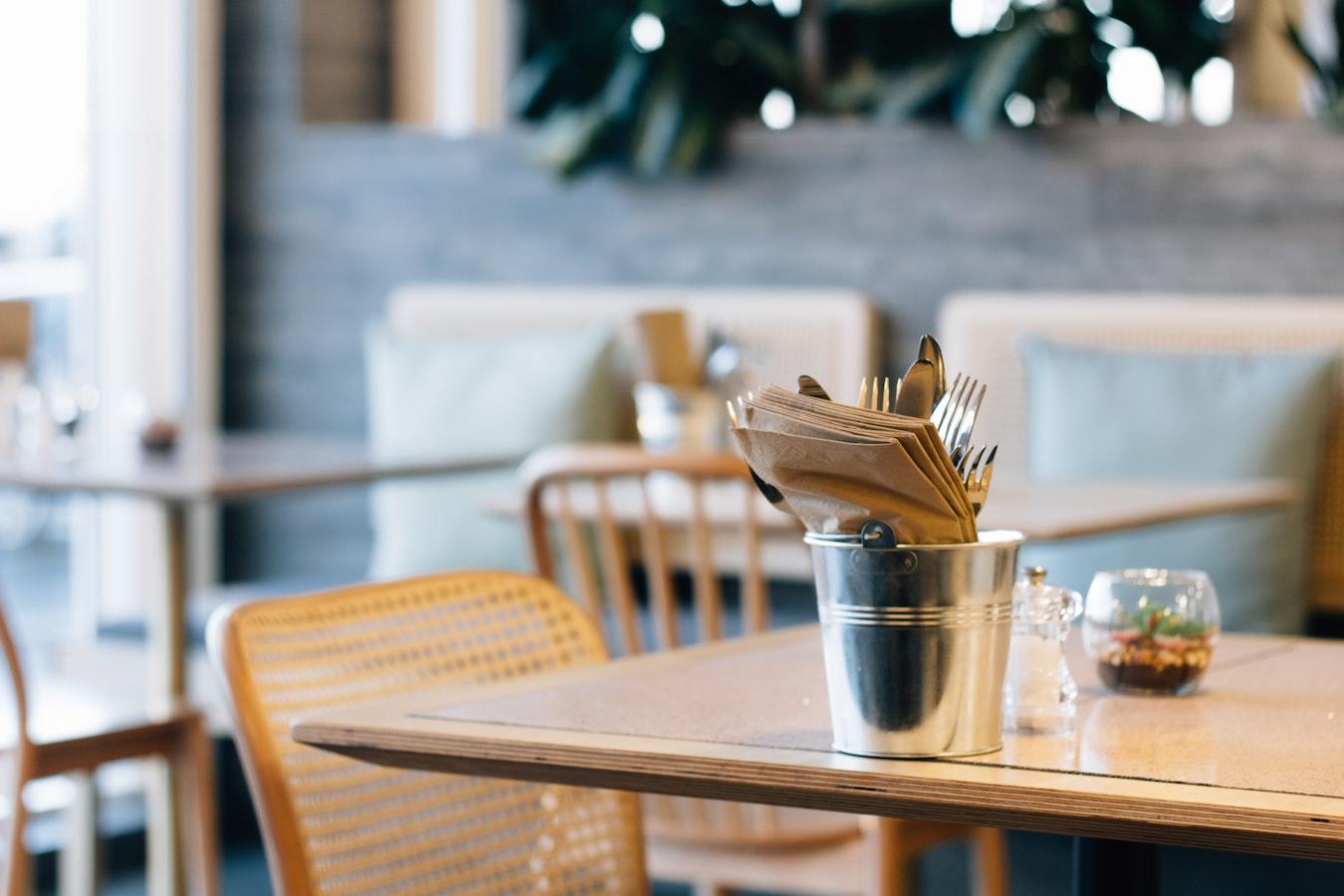leukste restaurants utrecht
