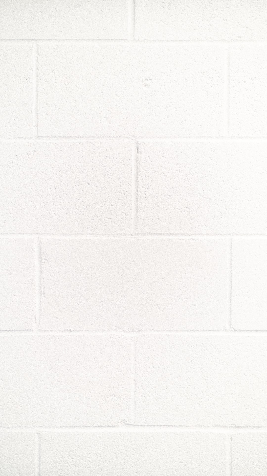 I needed a photo of white brick. But I couldn't find any. So I took one, and here it is.
