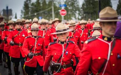 troops teams background