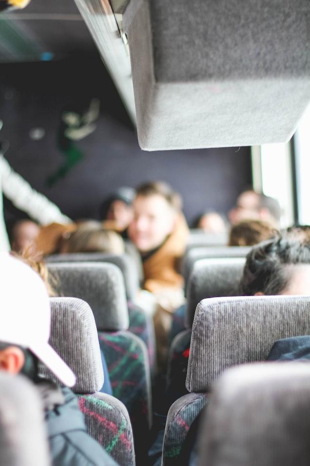забронировать билет на автобус
