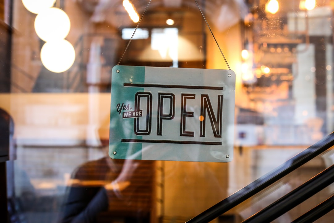Here are 5 Things You Must Have on Your Restaurant Opening Checklist