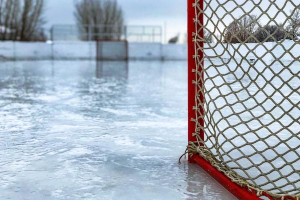 Fylla hockey