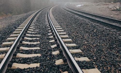 track pickup line
