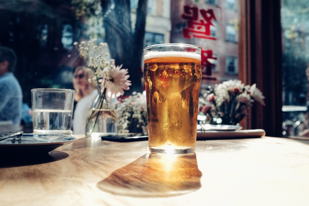 Now for real: The UK Tax System Explained in Beer