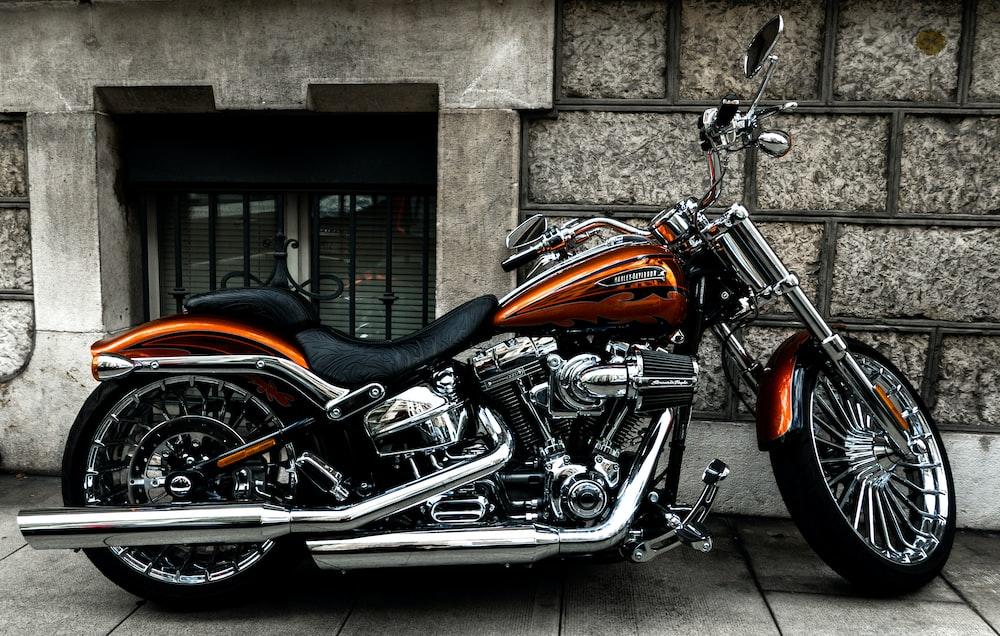 Harley Davidson Wallpapers Free Hd Download 500 Hq Unsplash