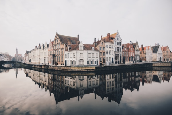 Стажировки в Бельгии