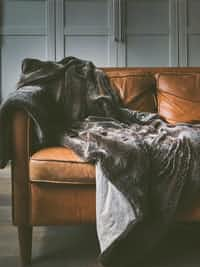 One of the worst feelings I can experience is waking up in a blanket sweaty.   The summertime haunts me. blanket stories