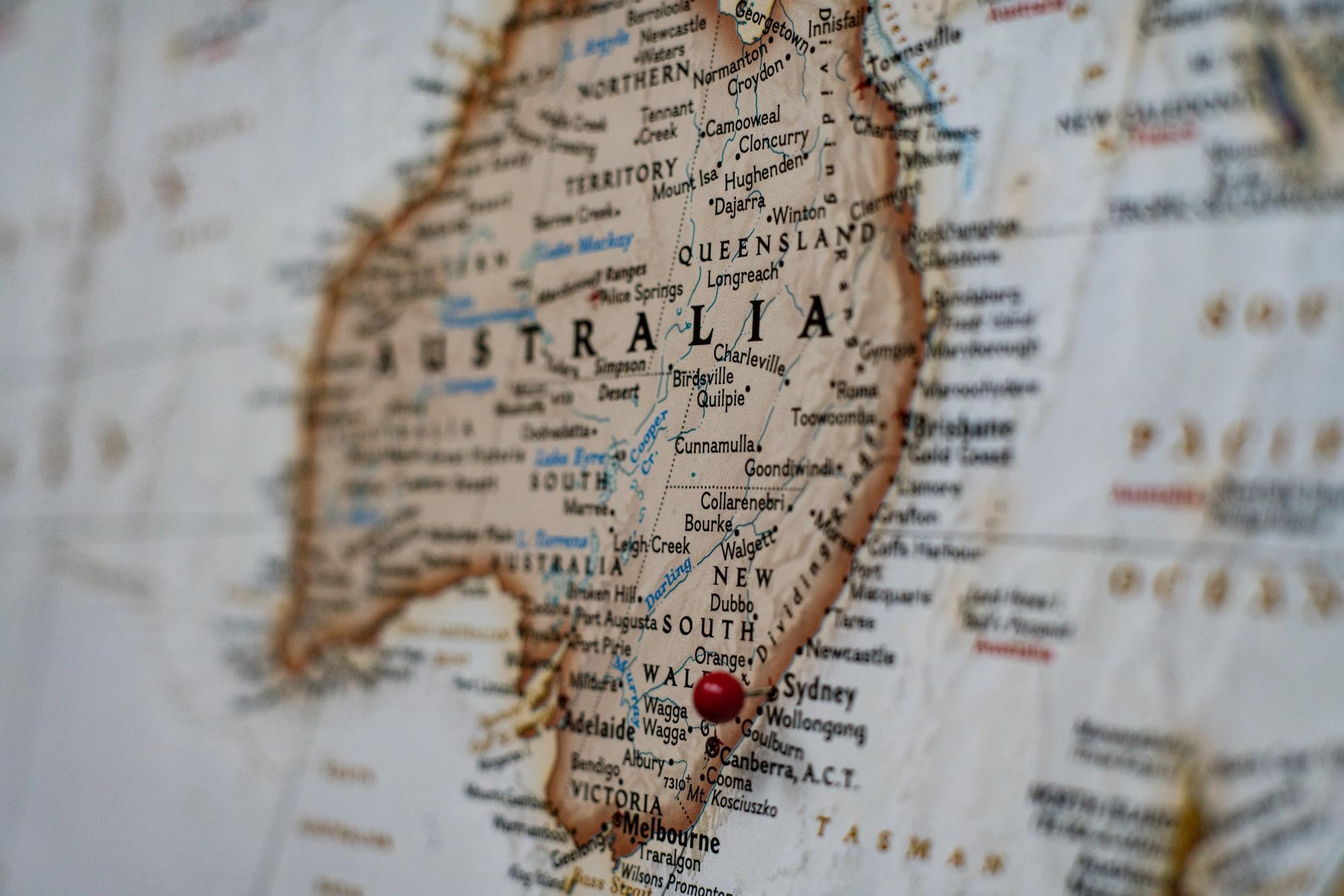 ऑस्ट्रेलिया की भारतीयों पर चल रही मेहरबानी, खूब मिल रहा है परमानेंट वीज़ा
