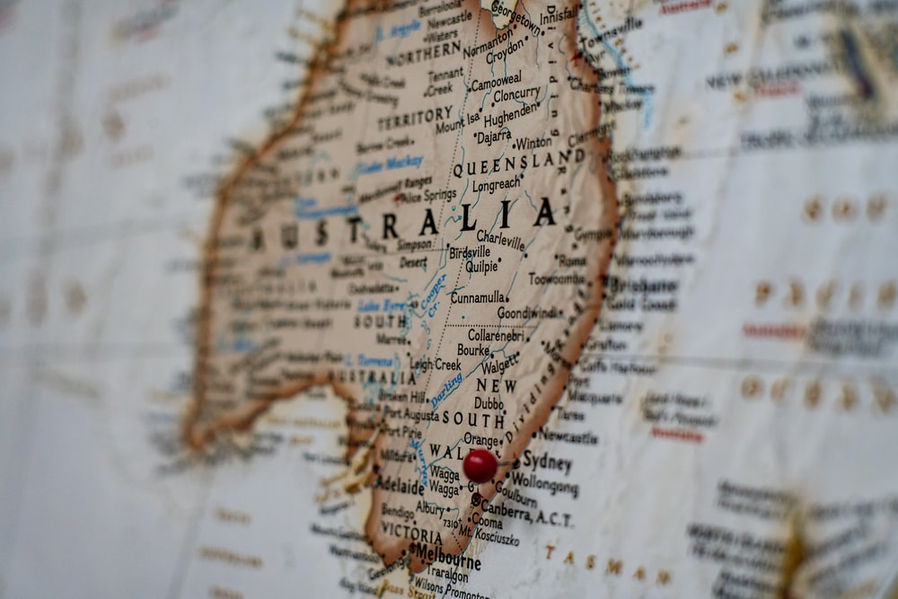 invest in australia
