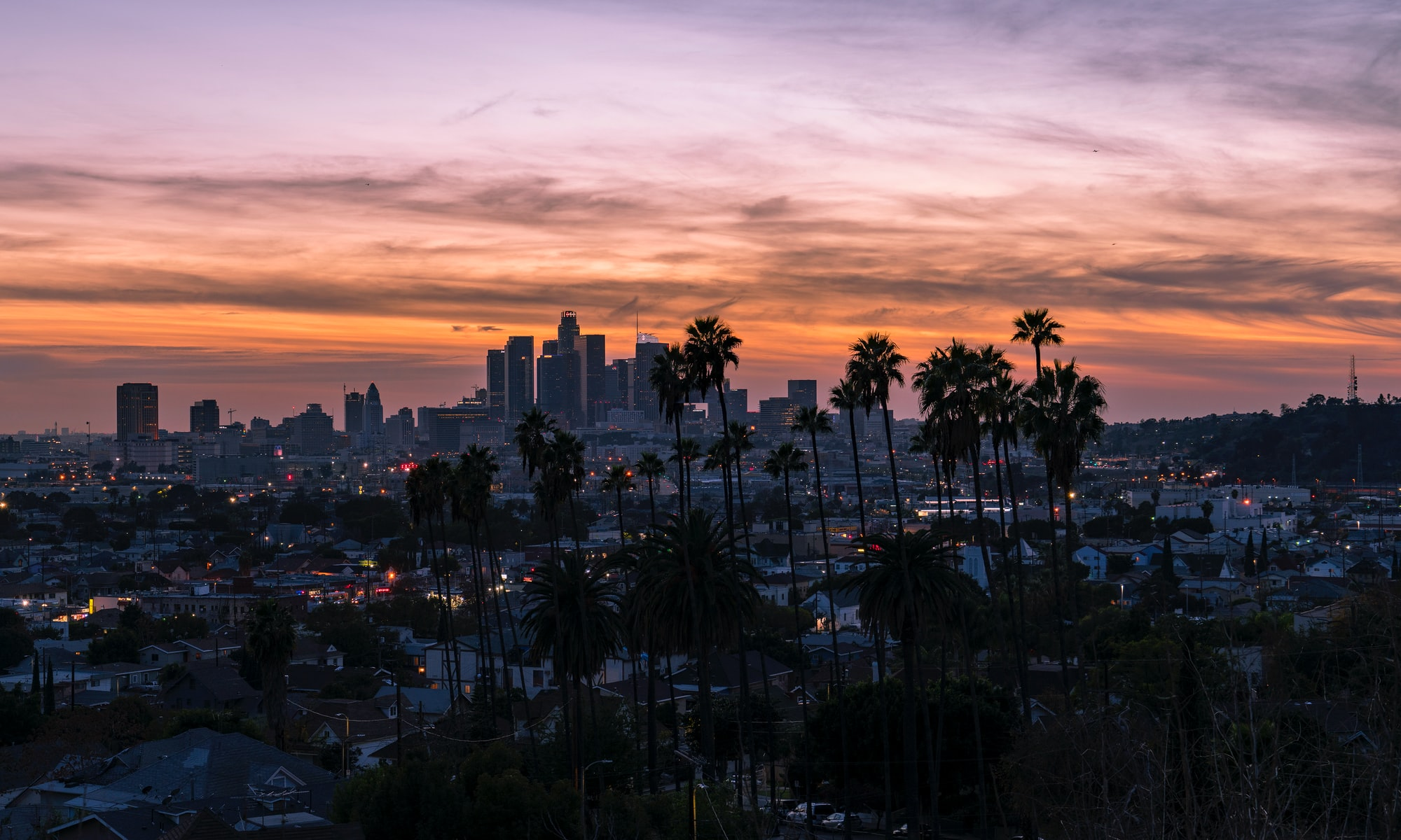 Flight Deal: $100 Multiple Cities to California Roundtrip