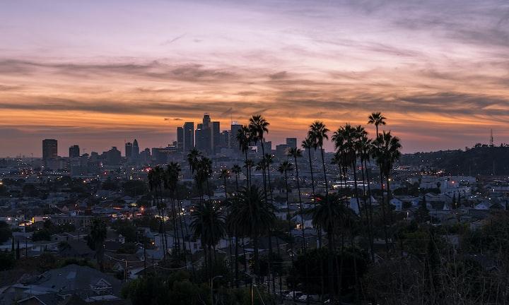 Racial Segregation in Los Angeles