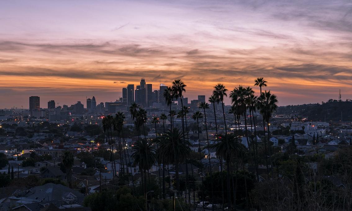 "Los Angeles's full name is ""El Pueblo de Nuestra Senora la Reina de los Angeles de Porciuncula"" and can be abbreviated to 3.63% of its original size: ""L.A."""