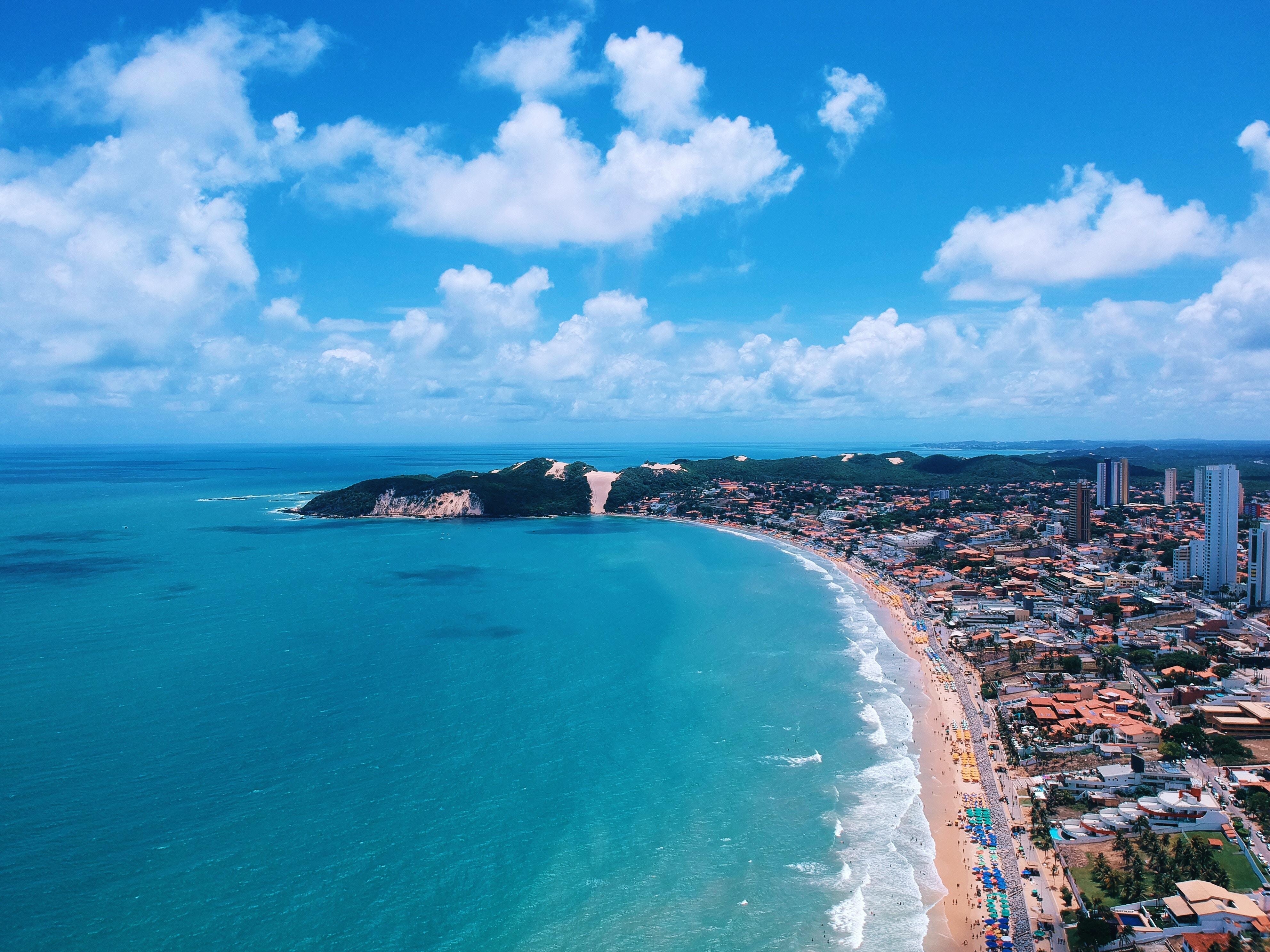 Business opportunities in Brazil