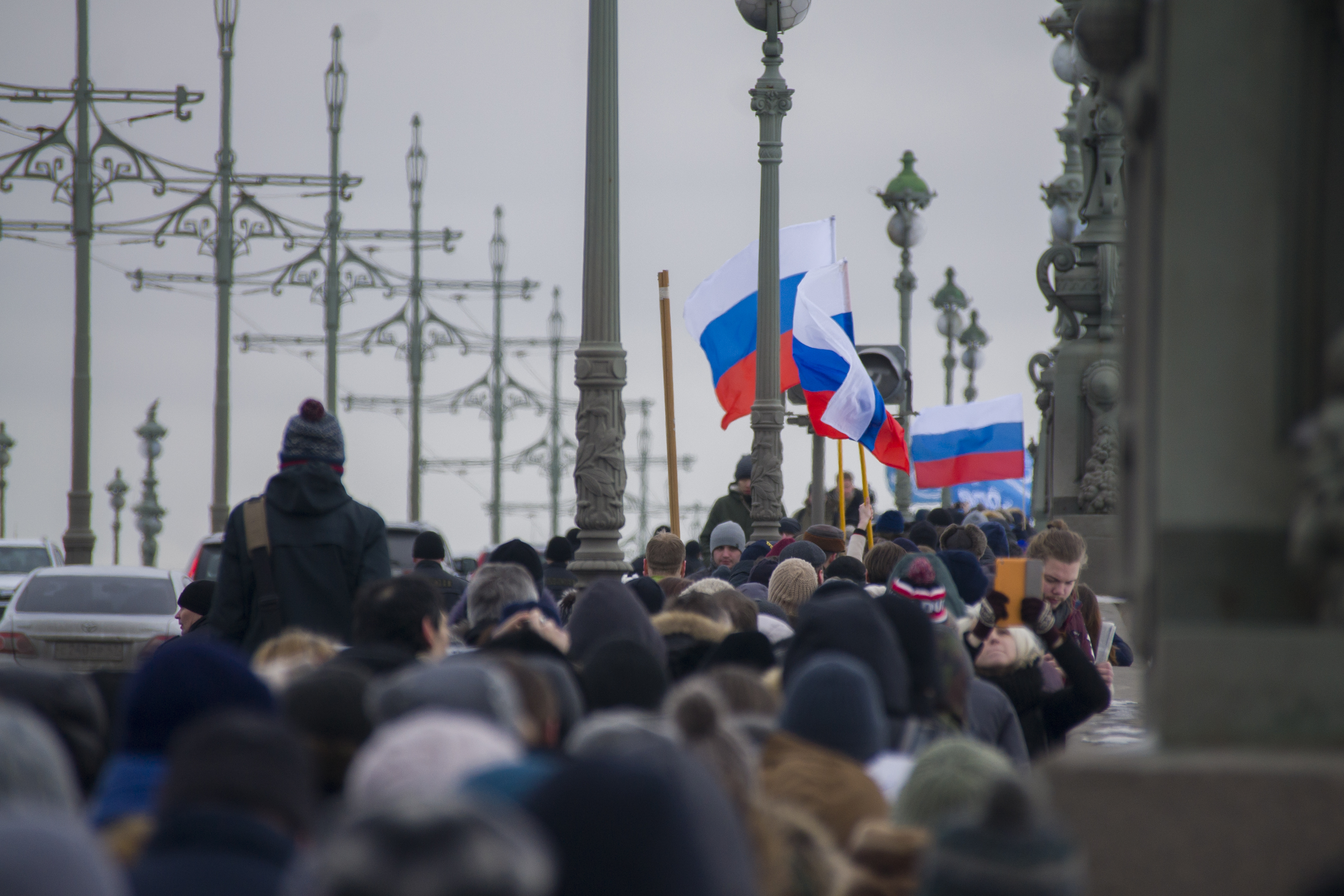White Nationalism in the United States and Russia: Transnational Ties, Domestic Impact