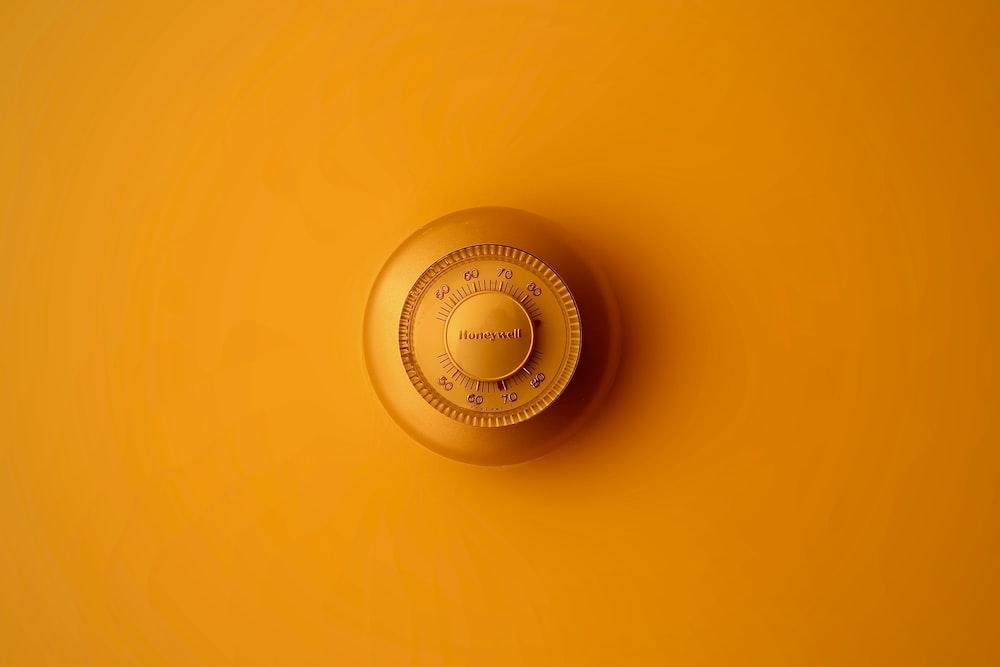 Honeywell home wall appliance