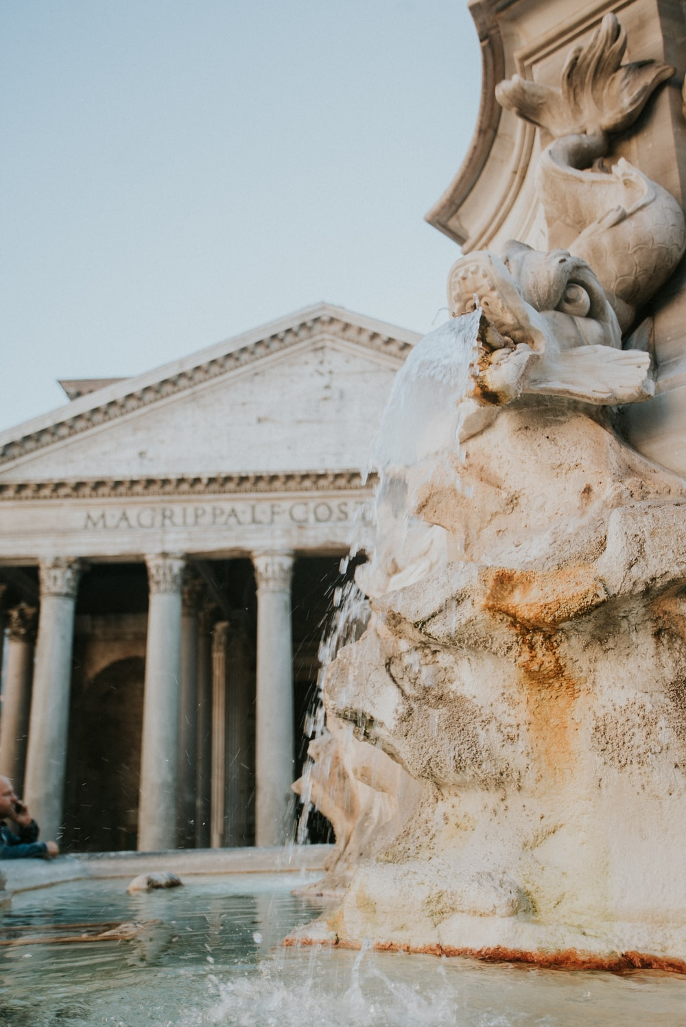 Ancient Statue Pictures Download Free Images On Unsplash