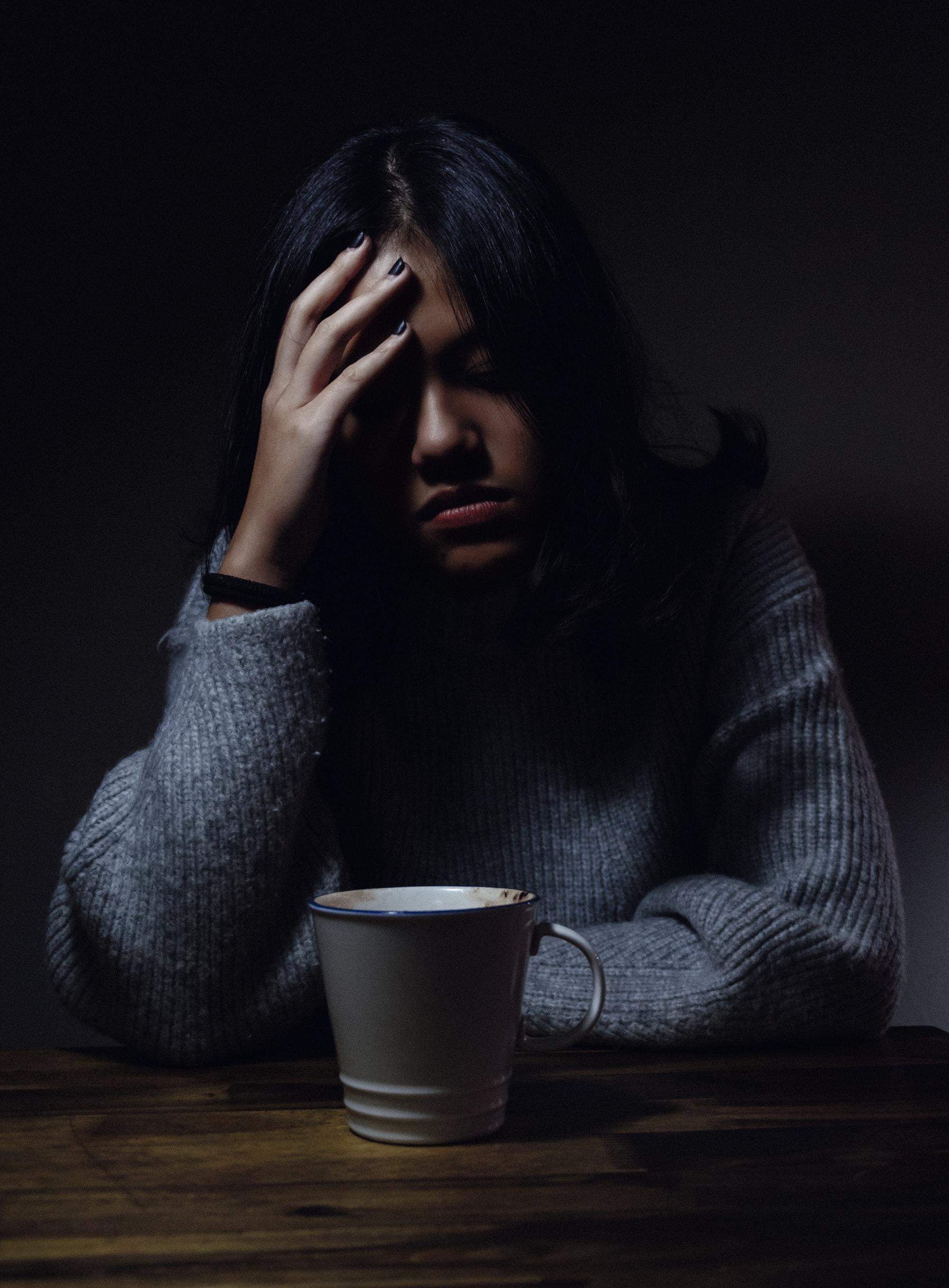 Comment savoir si je suis concernée par la dépression du post-partum ?