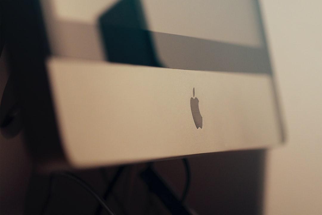 iMac memory extension