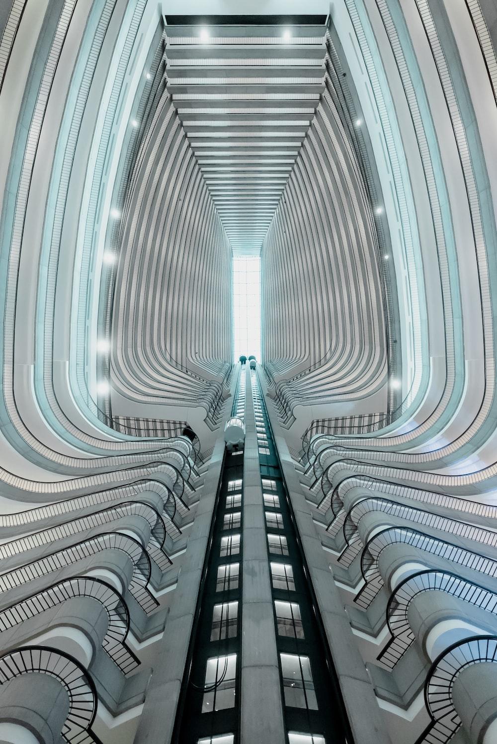 tunnel illustration