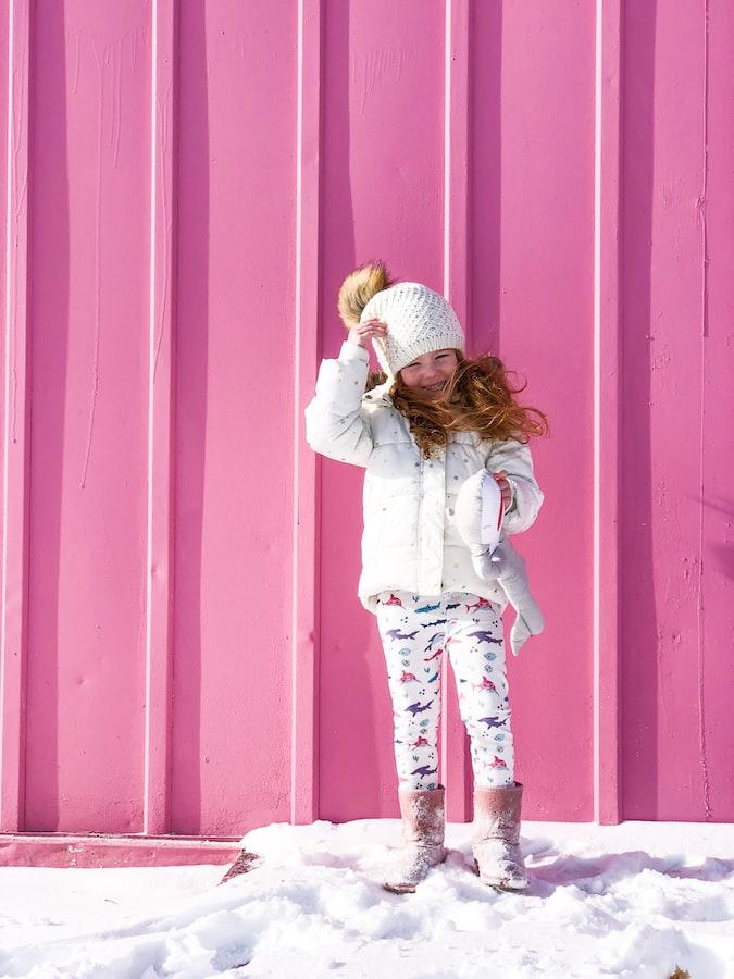 Hoot Hoot Winter Pajamas | Kids Christmas Pajamas To Feel Extra Festive | Holiday Sewing Projects