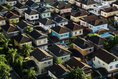 Real Estate Investment Trusts - REITs