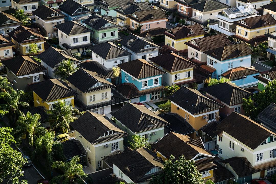 Rental Properties Repairs & Maintenance