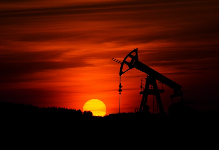 Why you should never buy oil ETFs