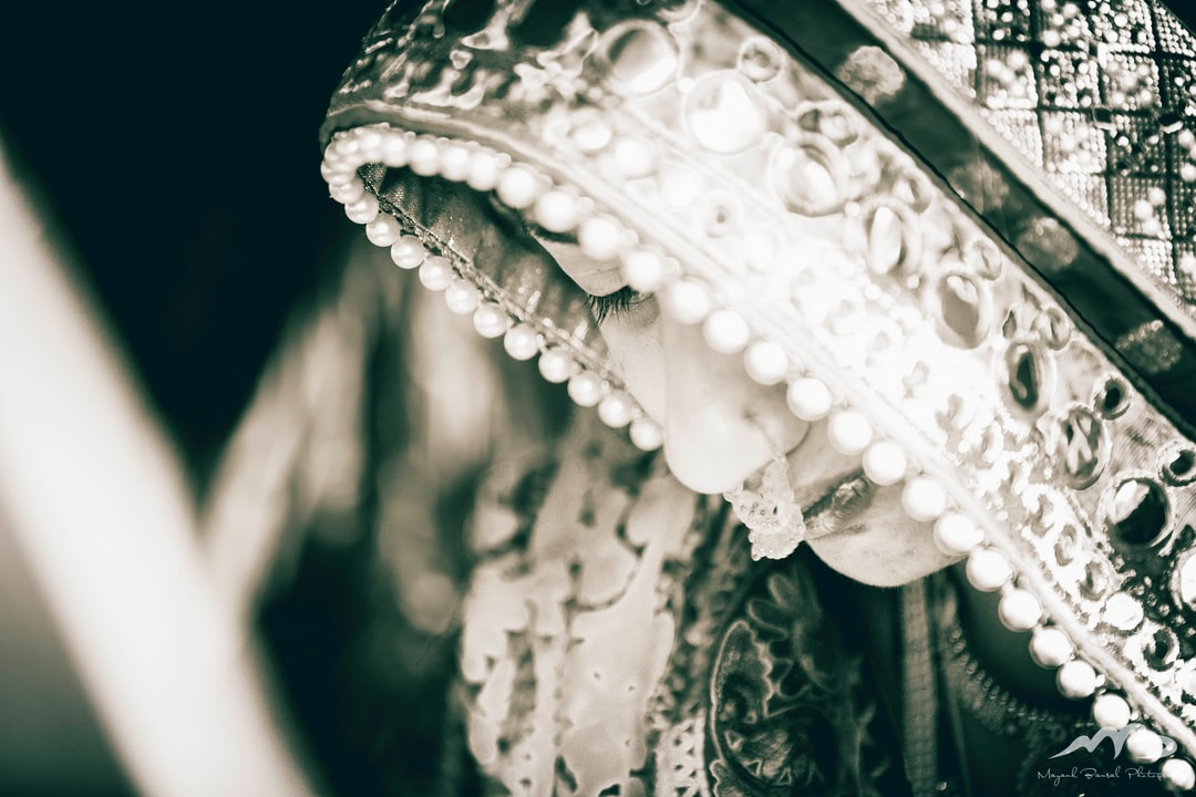 When a bride leaves her paternal home to start a new life with her better half, its a emotional moment with mixed emotions. Beautiful hopes for future and the sadness of leaving loved one's behind.