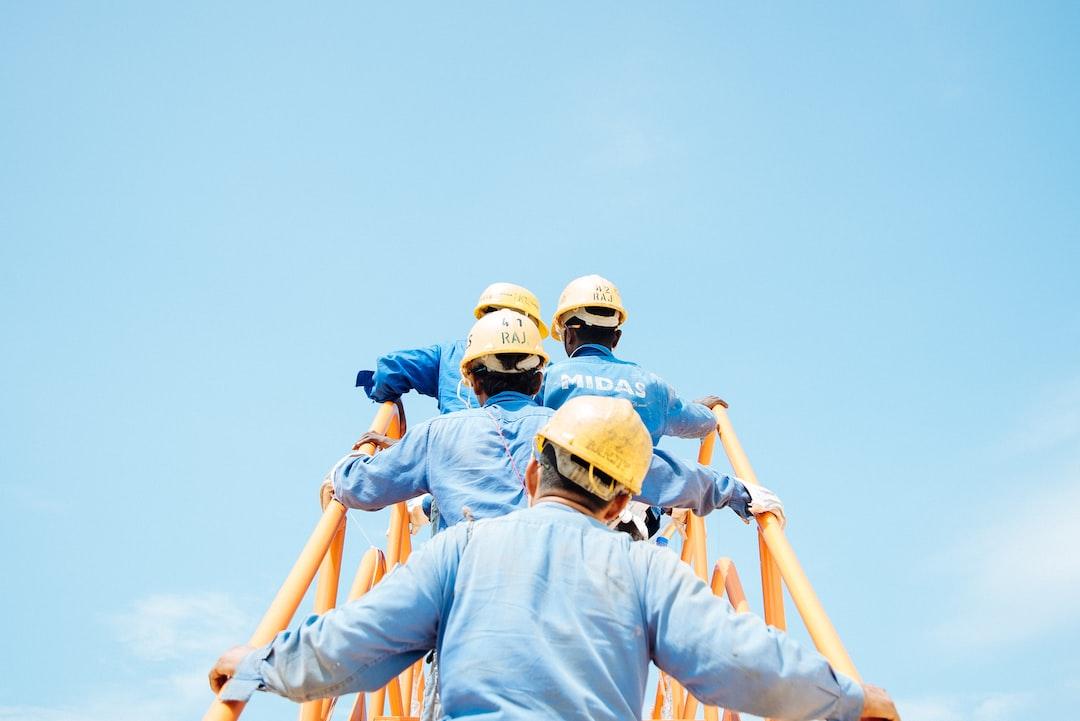 Hari Pekerja Nasional, Ini Buku Rekomendasi untuk Para Karyawan