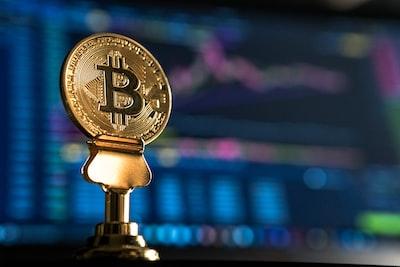 Bitcoins og cryptovaluta som opsparing